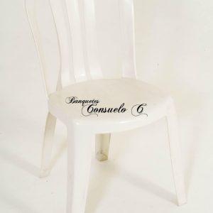 Alquiler de sillas en Medellin