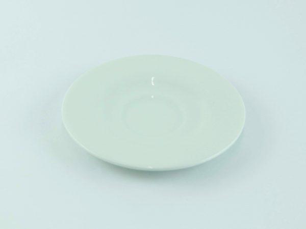 plato de pocillo