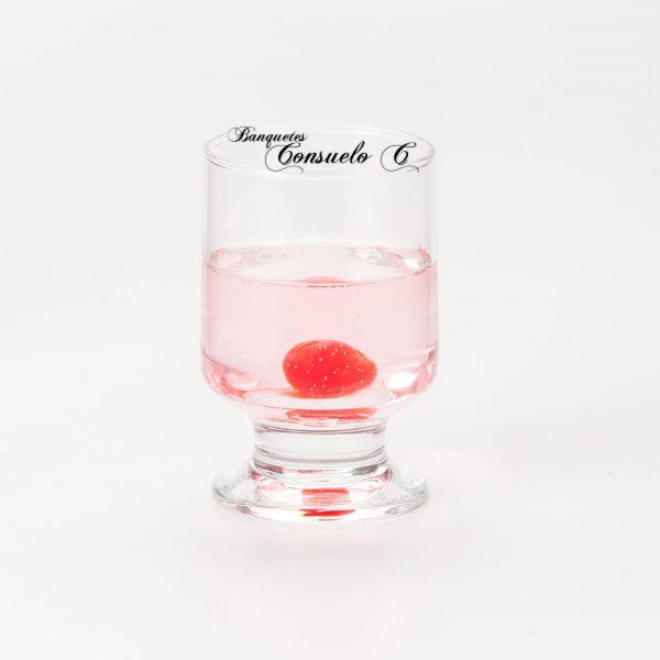 copa para coctel