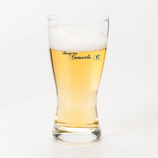 vasos para cervezas