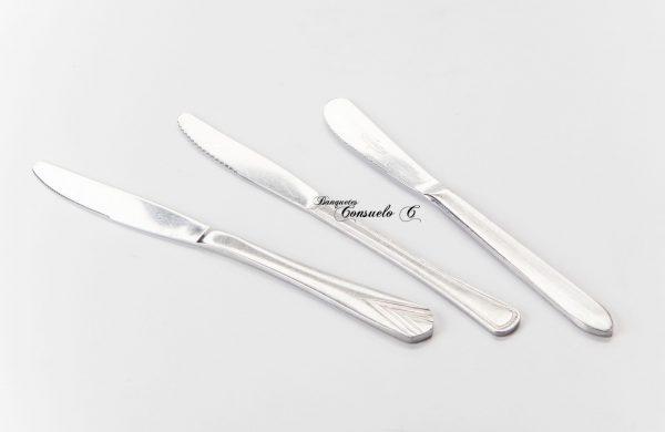 alquiler de cuchillos