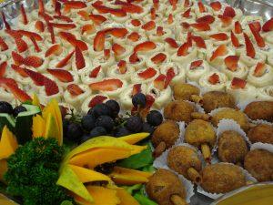Pasabocas-Banquetes Consuelo C