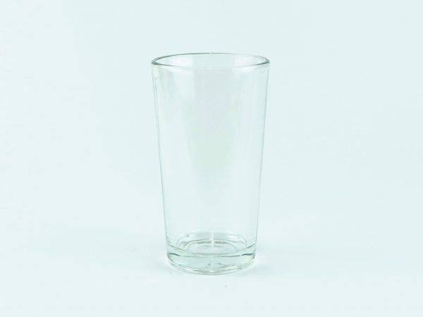vaso de gaseosa