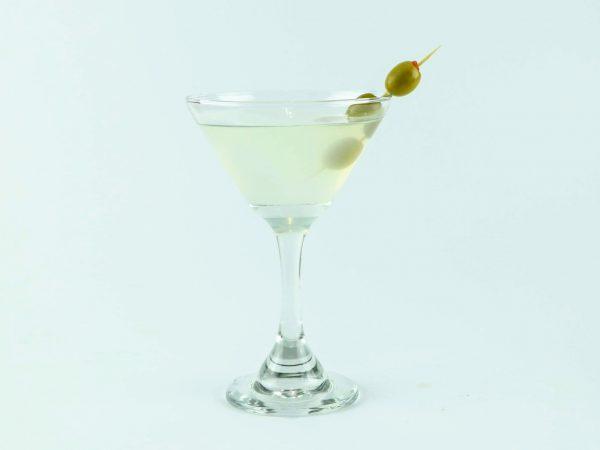 copa con martini