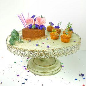 soporte para torta grande